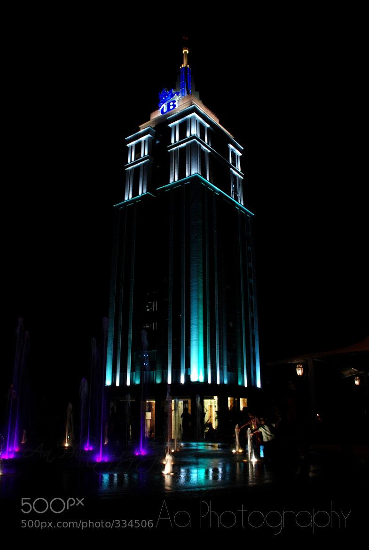 Photograph UB City by Asif Aslam on 500px