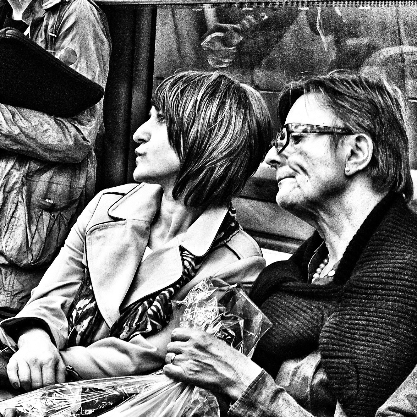 Photograph Tube Candid by Shaun Seymour on 500px