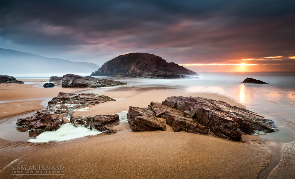 Photograph Boyeeghter Bay by Gary McParland on 500px