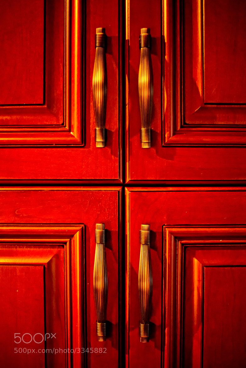 Photograph Doors by Joseph Calev on 500px