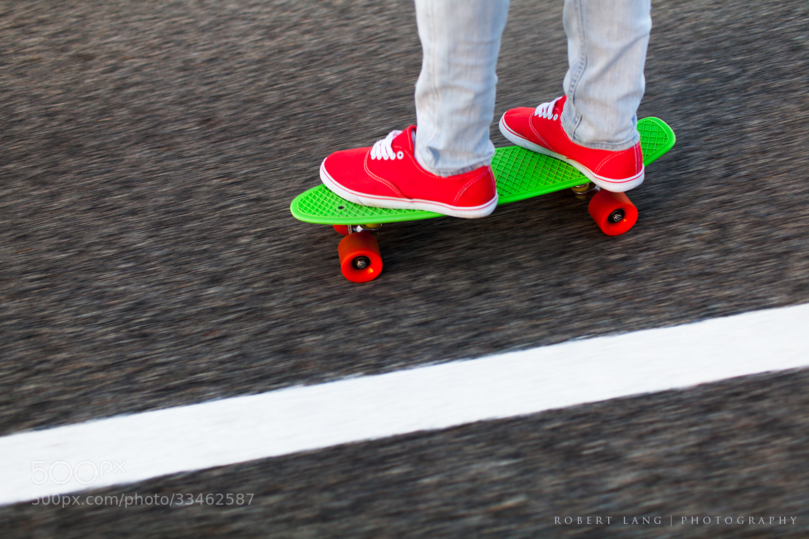 Photograph Youth skateboarding by Robert Lang on 500px