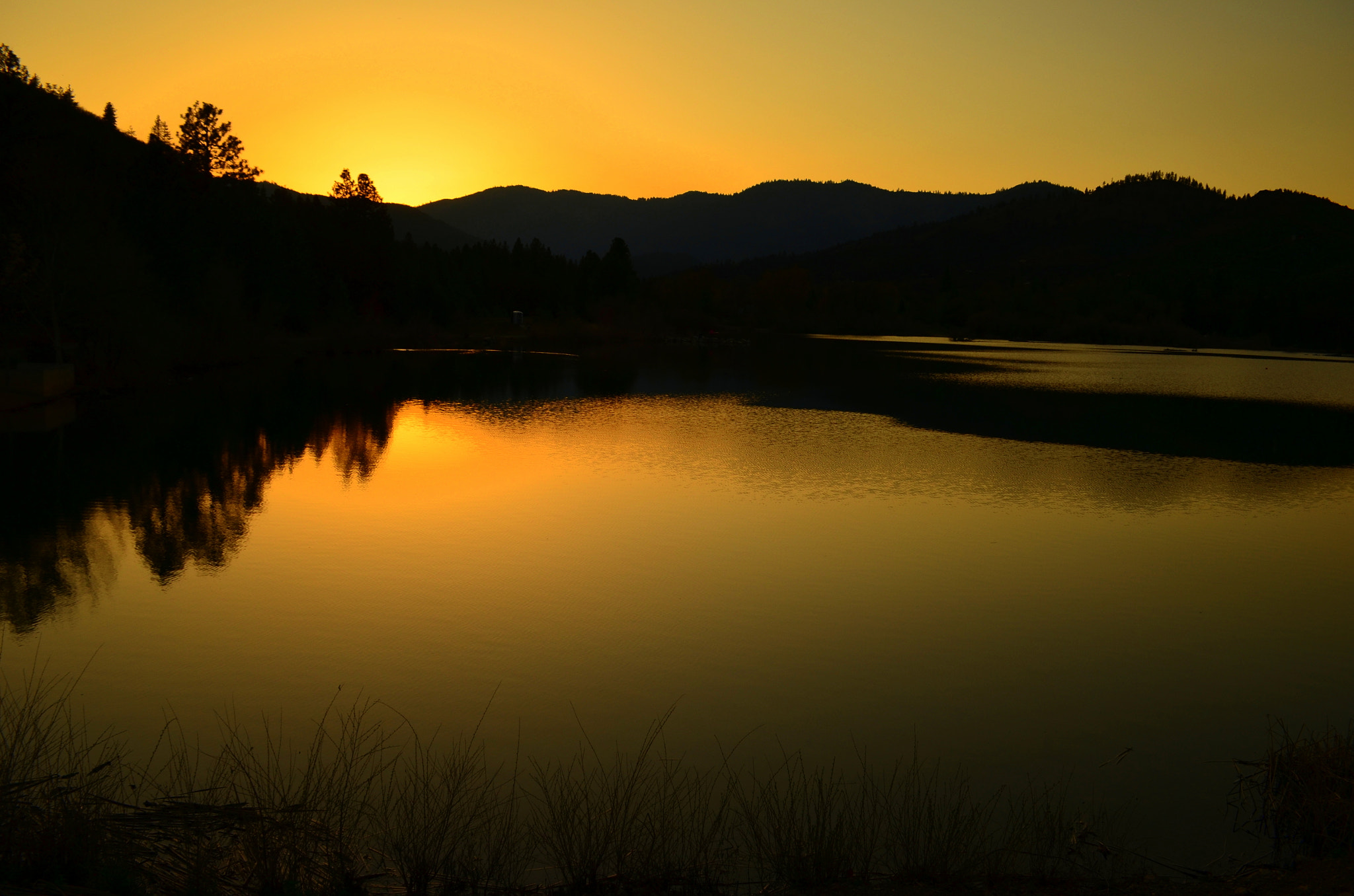 Photograph Sunset At Greenhorn by Steve Johnson on 500px