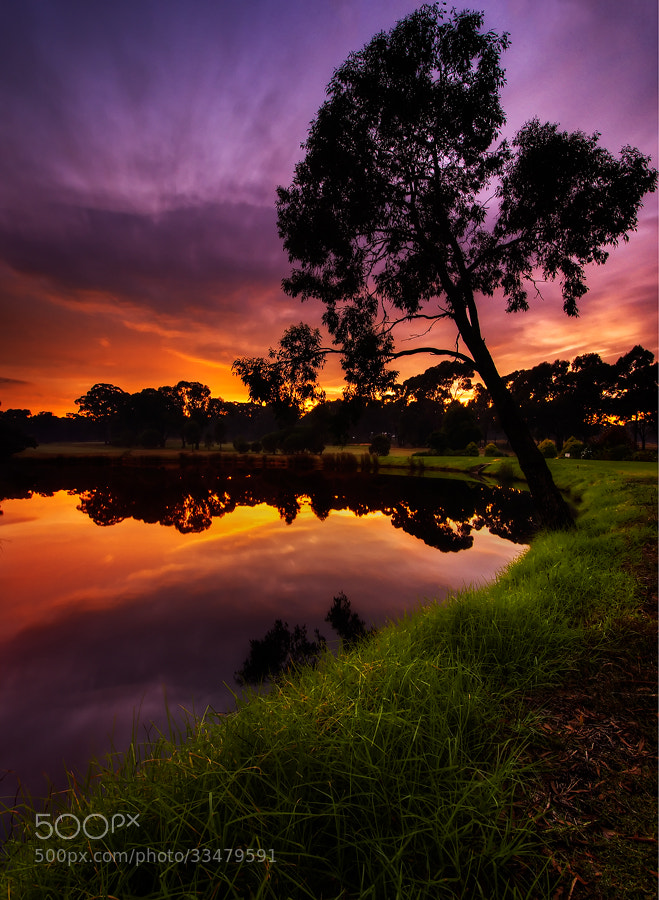 Photograph Reflections by Lincoln Harrison on 500px