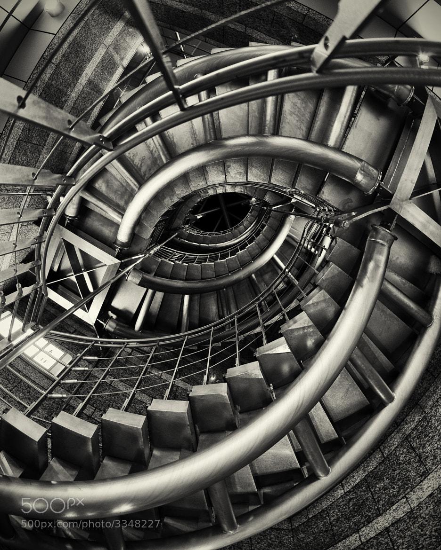 Photograph The Eye by Shigehiro Ono on 500px
