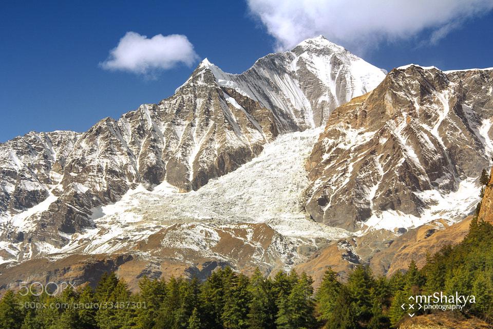 Photograph Trek by Manish Shakya on 500px