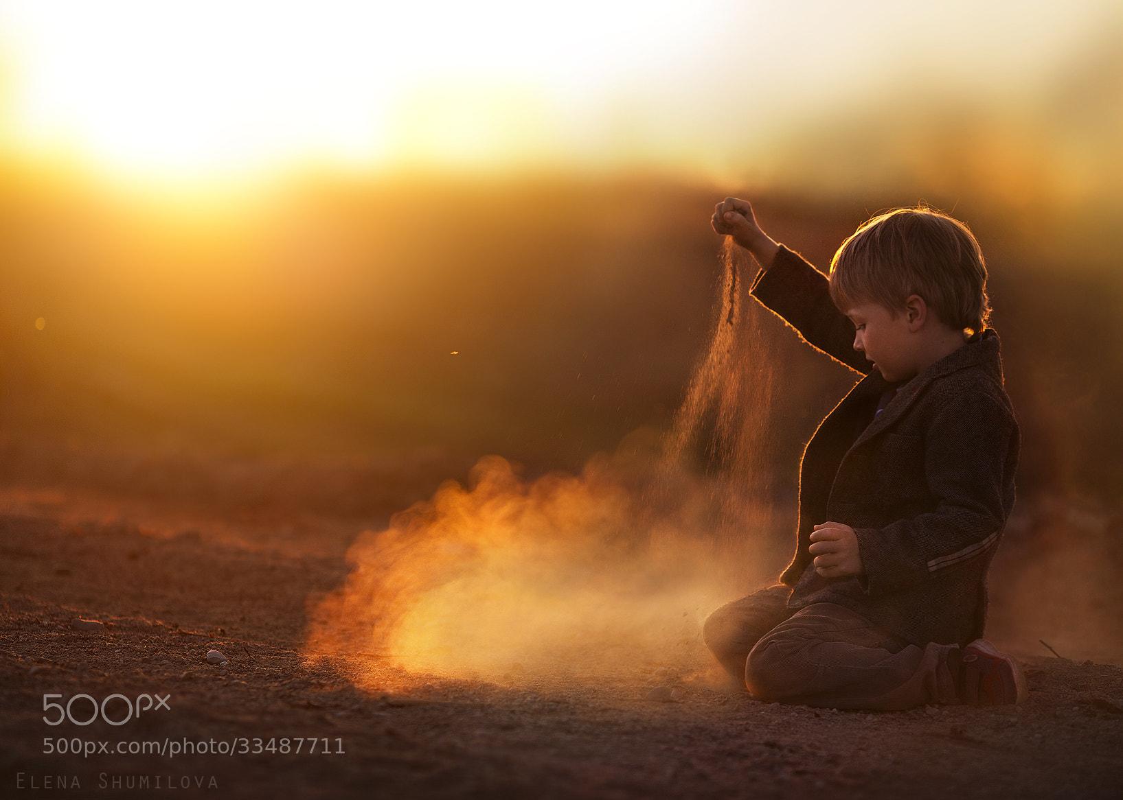 Photograph ...dust... by Elena Shumilova on 500px