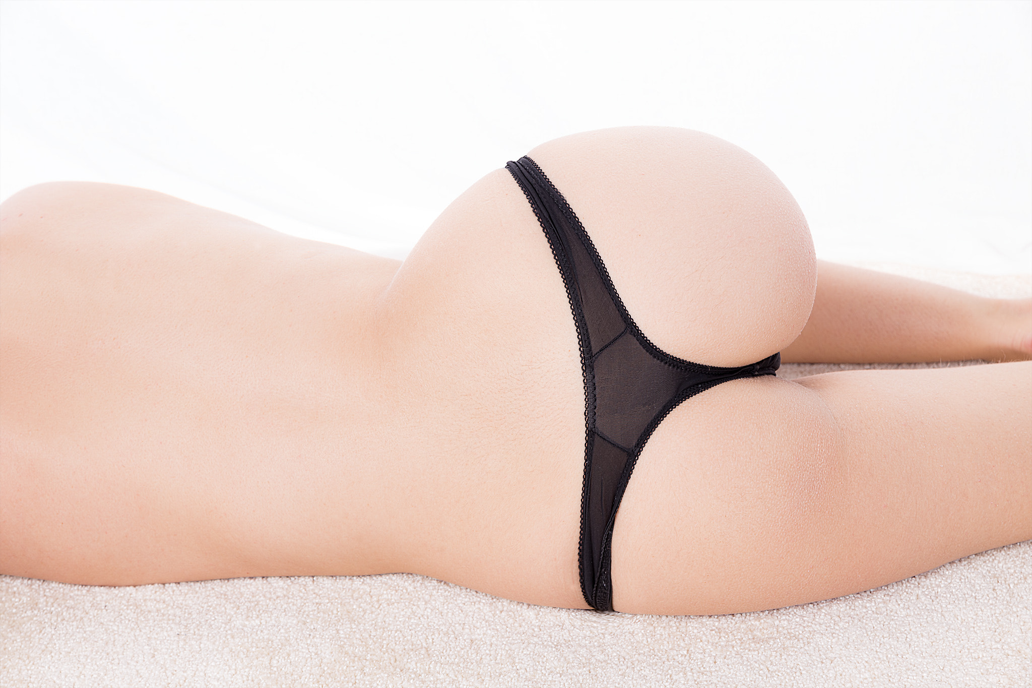 Photograph Bubble Butt by Guenter Stoehr on 500px