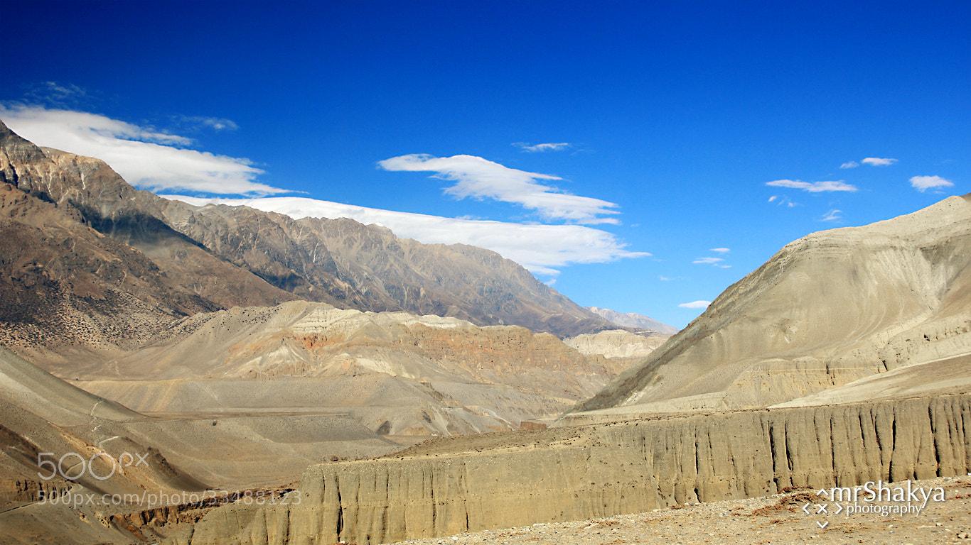 Photograph Landscape by Manish Shakya on 500px