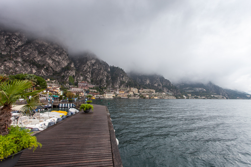 Photograph Limone sul Garda by Peter Jot on 500px