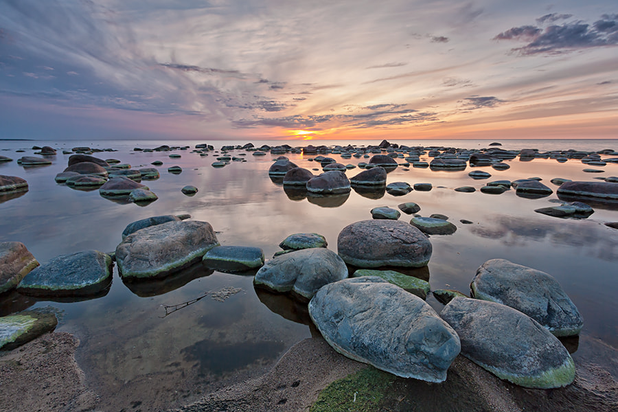 Marked rocks by Lauri Leesmaa on 500px.com