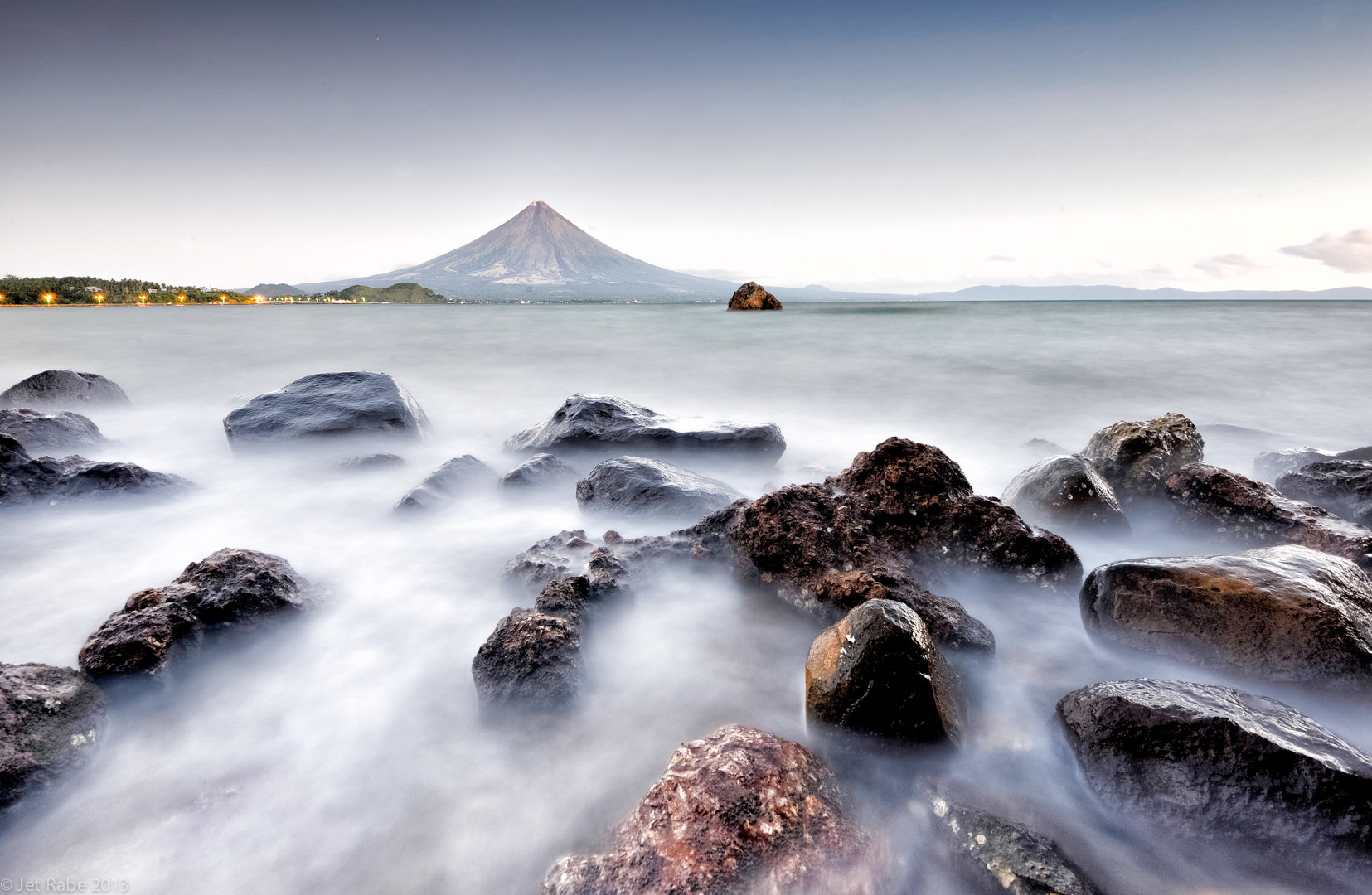 Photograph Magestic Mayon by Jet Rabe on 500px