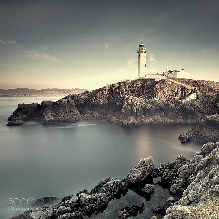 Photograph The Lighthouse by Pawel Klarecki on 500px