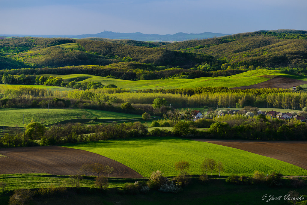 Photograph Tuscan view in Bakony by Zsolt Varanka on 500px