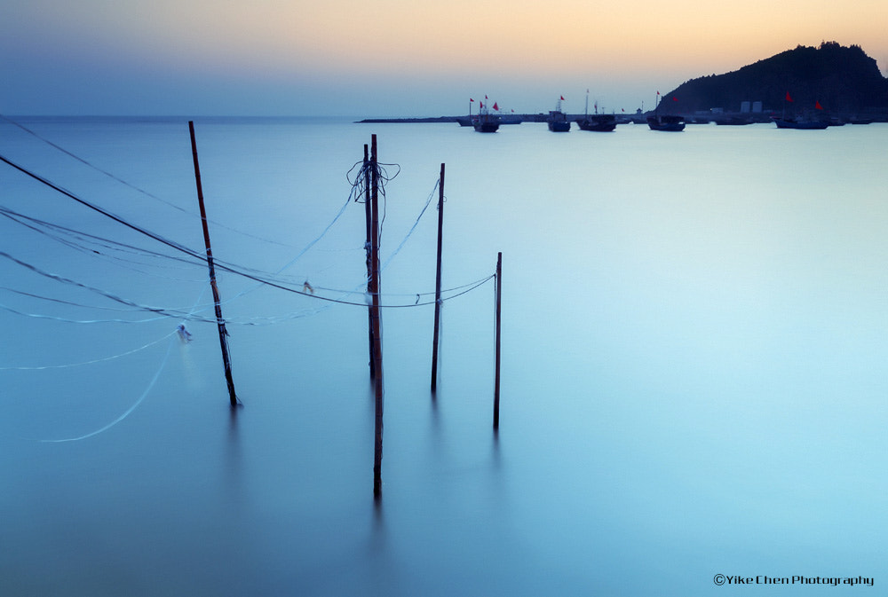 Photograph Untitled by 陈益科 Chen Yike on 500px