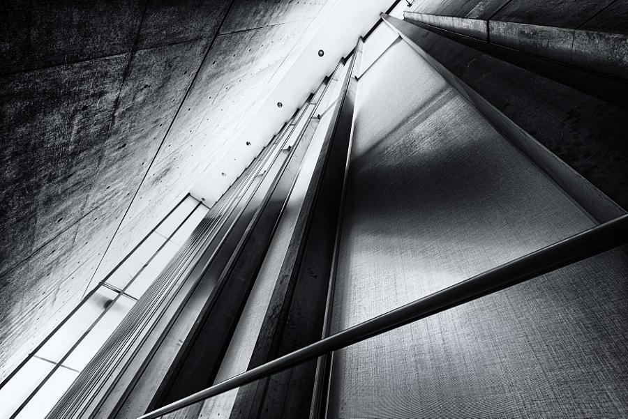 Light and Shadow by Yoshihiko Wada on 500px.com