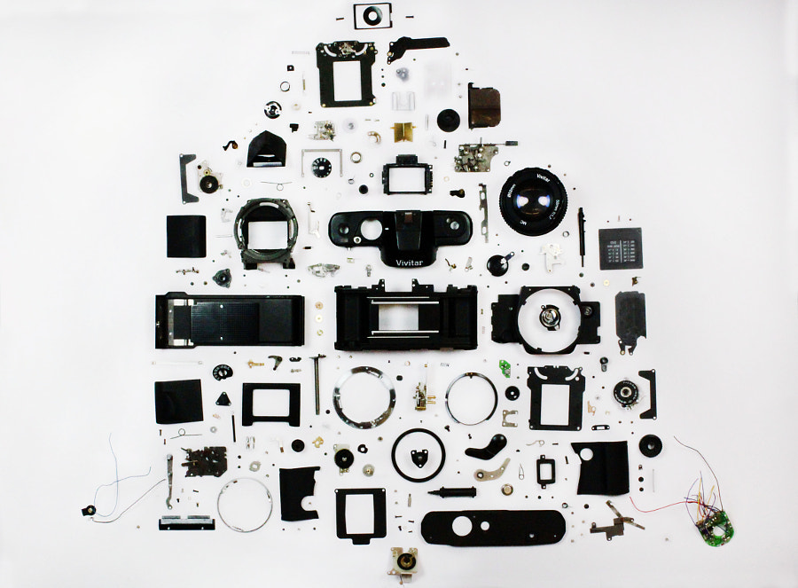 Photograph Get Organized by Sam Kern on 500px