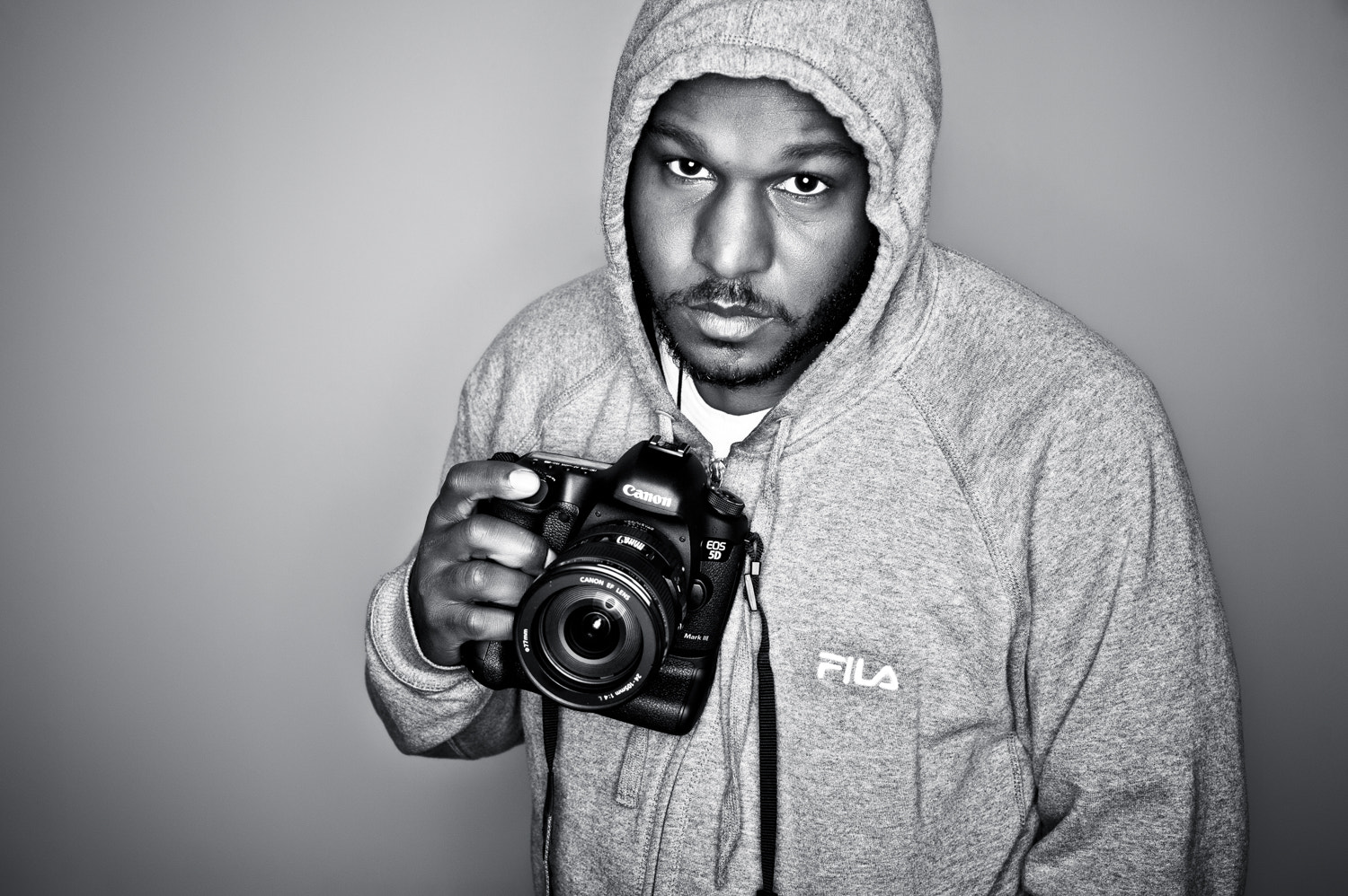 Photograph The Shooter by R Davis on 500px