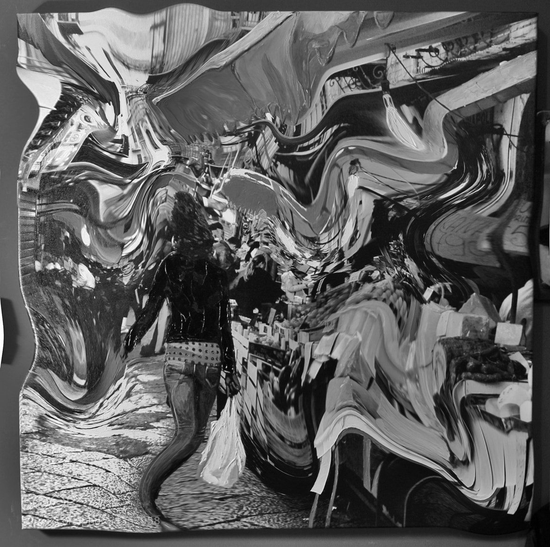 Photograph Donna Ballarò by Carlo Greco on 500px