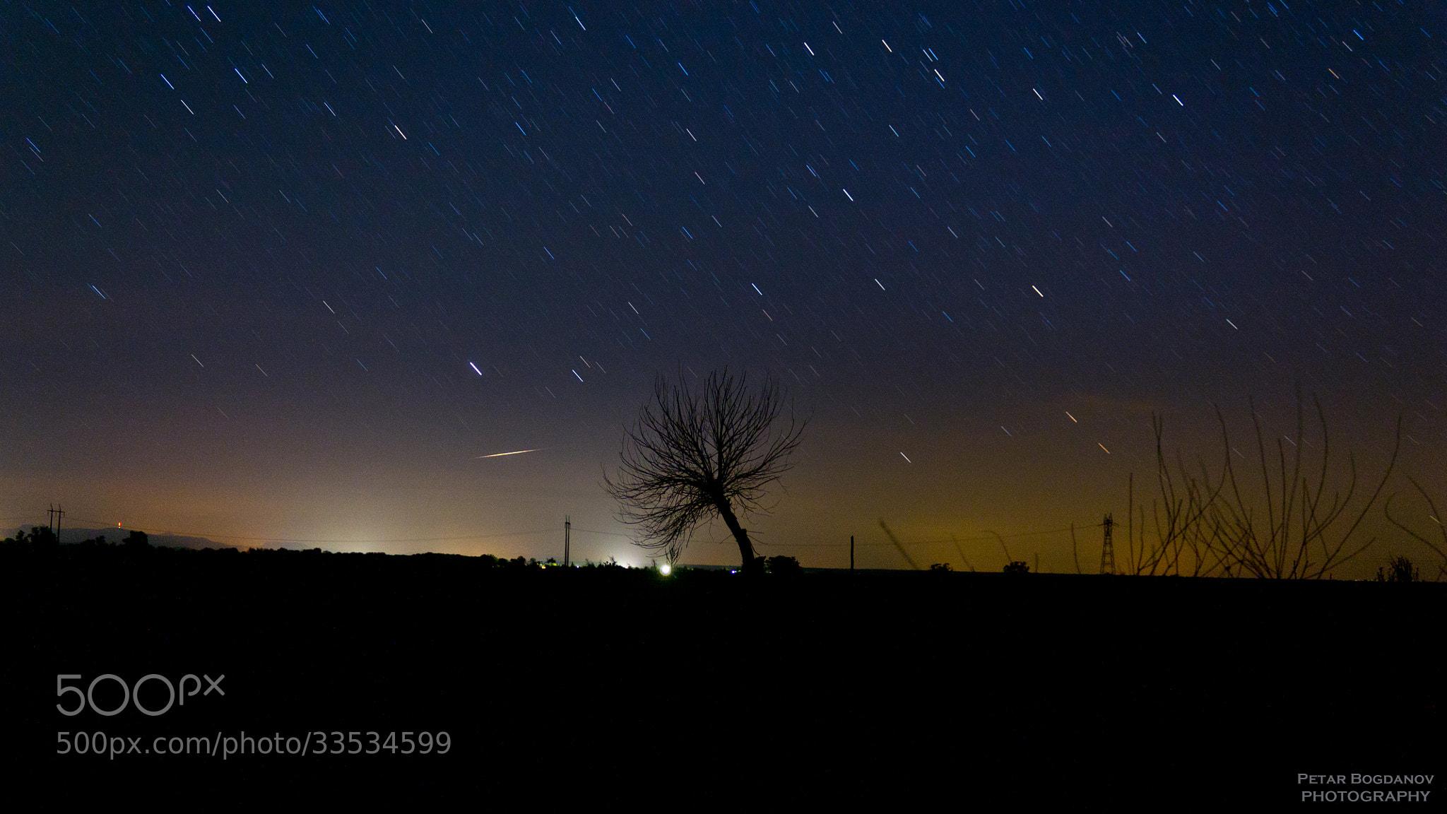 Photograph Silent Night by Petar Bogdanov on 500px