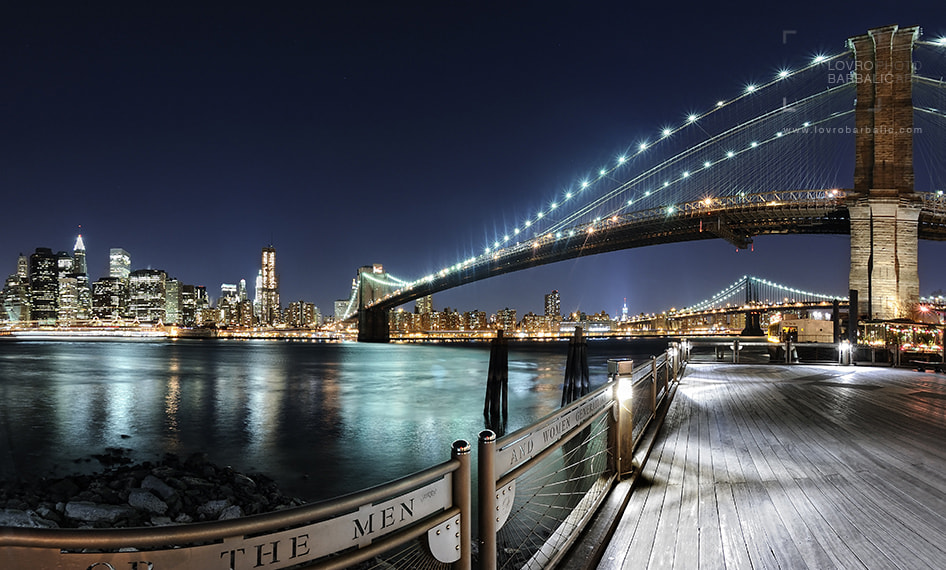 Photograph Majesty of Brooklyn  by Lovro Barbalic on 500px