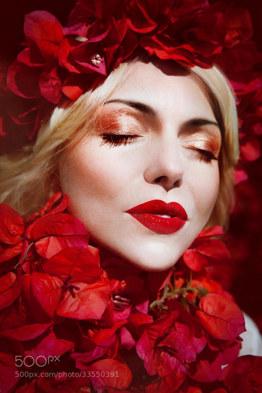 Photograph Extravaganza of Taste by Polina Rabtseva on 500px