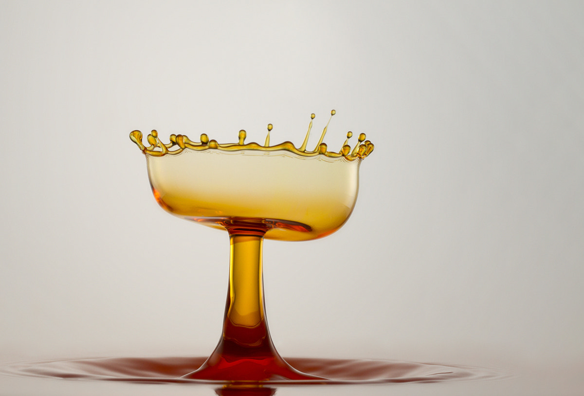Photograph Liquid Cup by Heinz Maier on 500px
