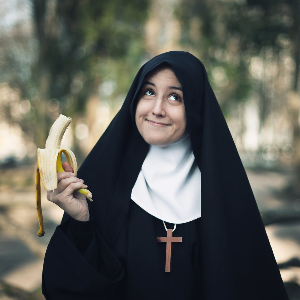 Photograph Week 04/52 - The Fruit of Sin by Carlene Barbosa on 500px