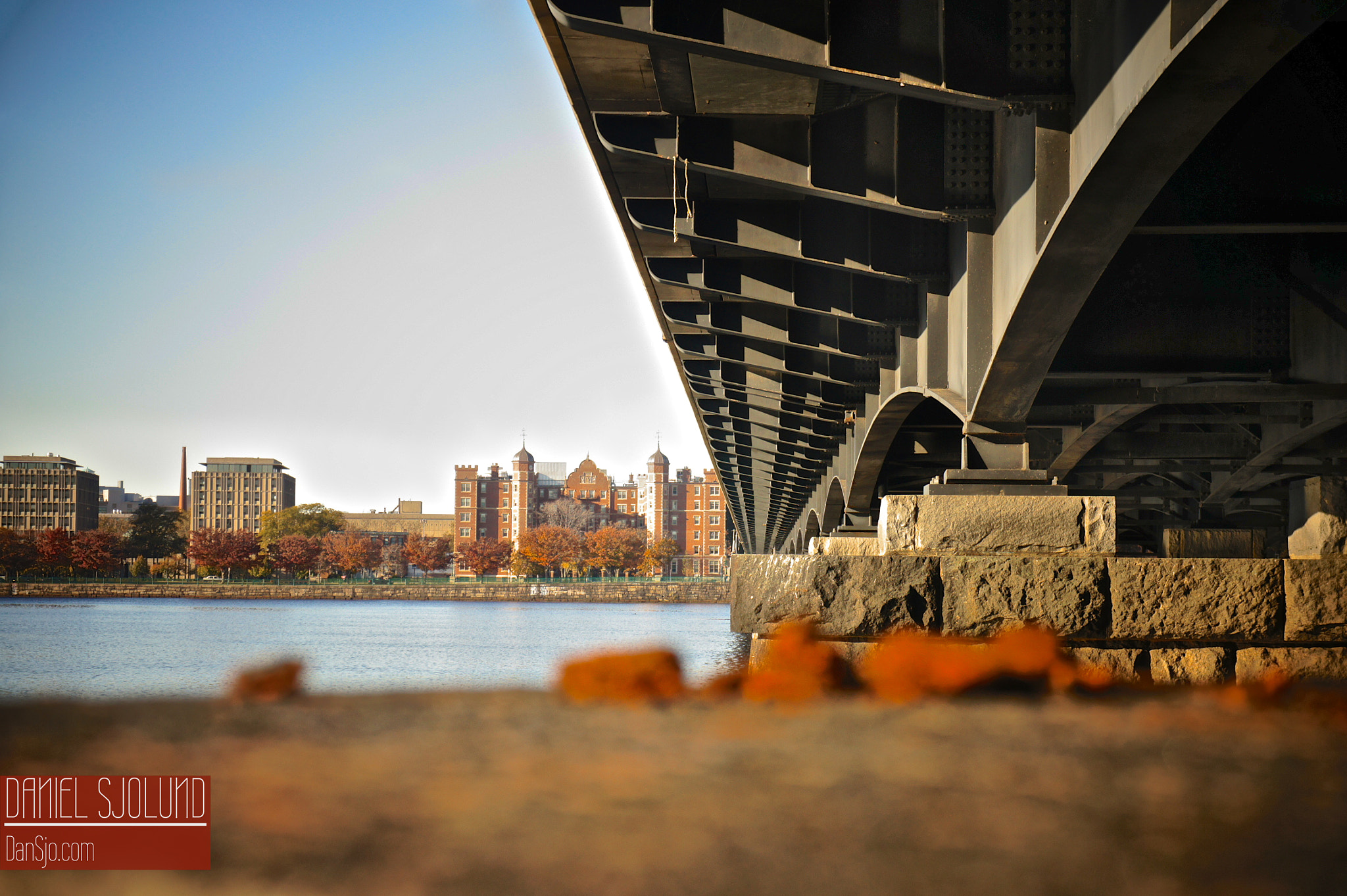 Photograph Under the Pass by Daniel Sjolund on 500px