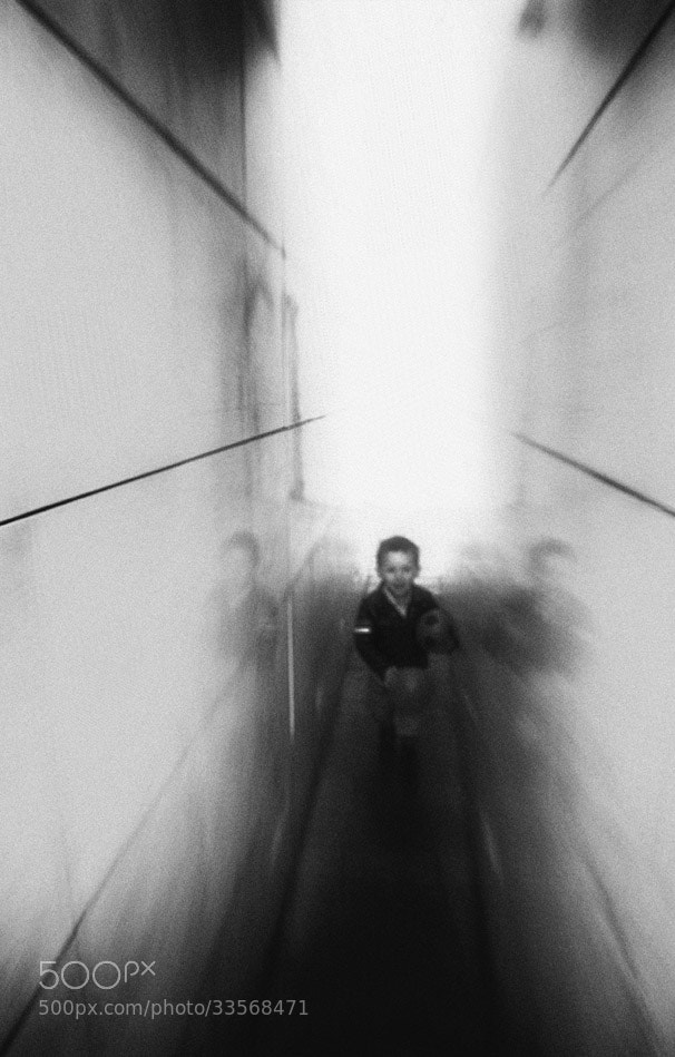 Photograph Innocence by Eric DRIGNY on 500px
