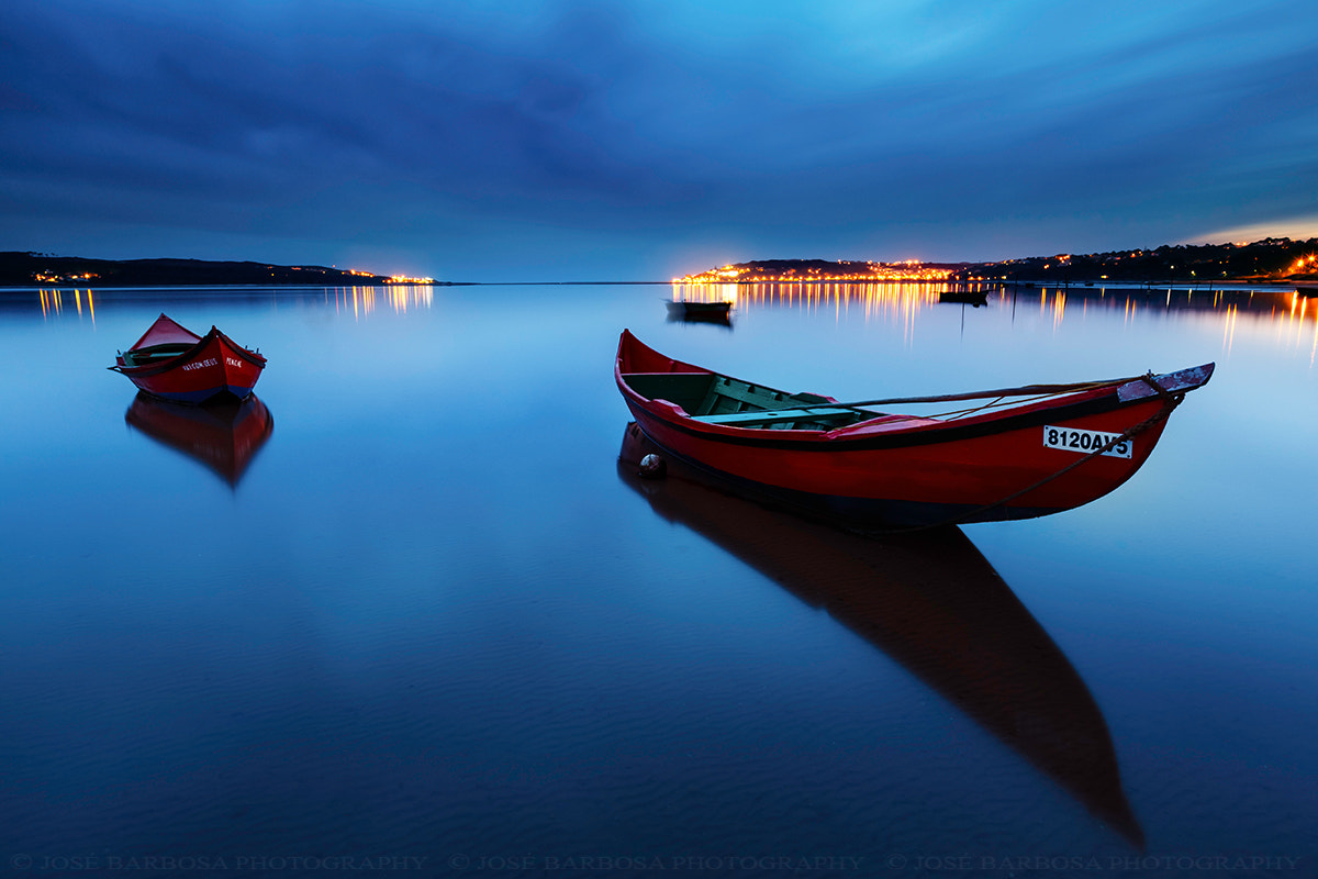 Photograph Soft night by Jose Barbosa on 500px