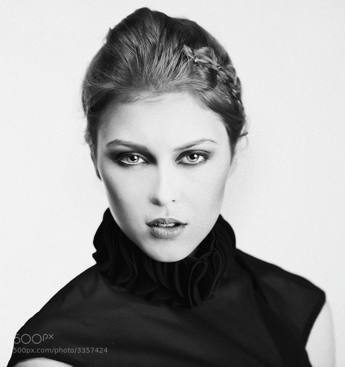 Photograph Varvara by Polina Manuylova on 500px