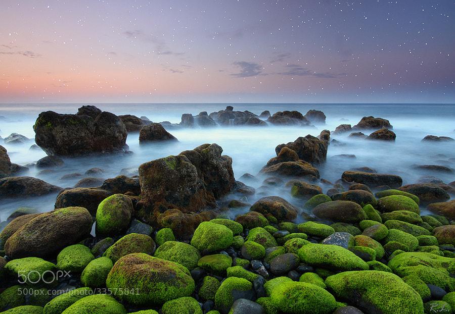 Photograph Before sunrise by Renato Lourenço on 500px