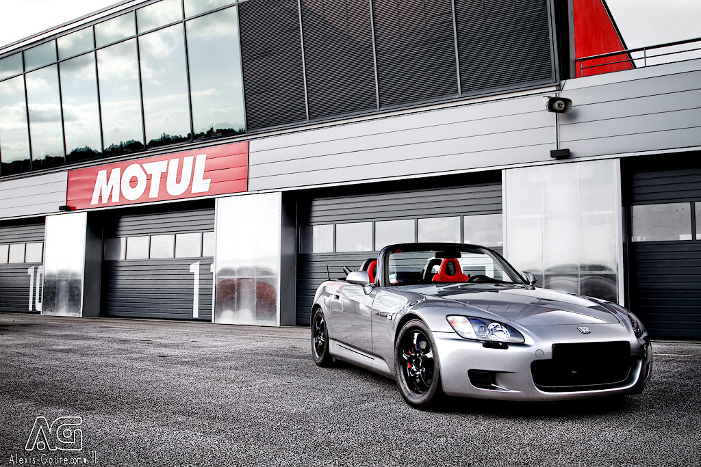 Photograph Honda S2000 by Alexis Goure on 500px