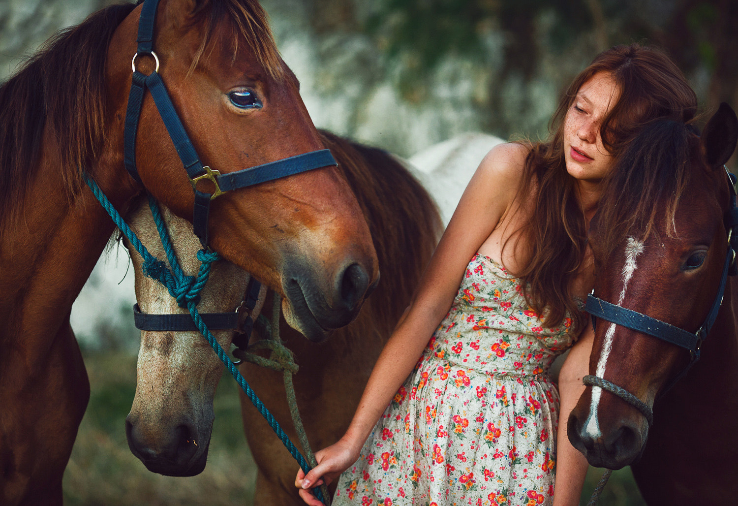 Photograph In Love by Evgeny Tchebotarev on 500px