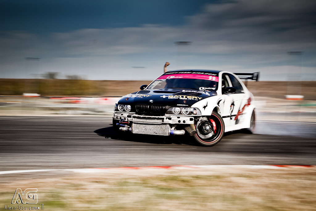Photograph Drift Challenge - round 5 by Alexis Goure on 500px