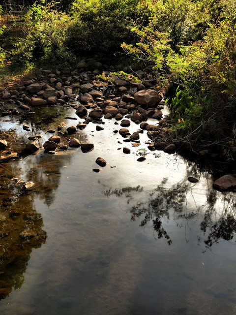 Photograph The little river by Estetic of Senses on 500px