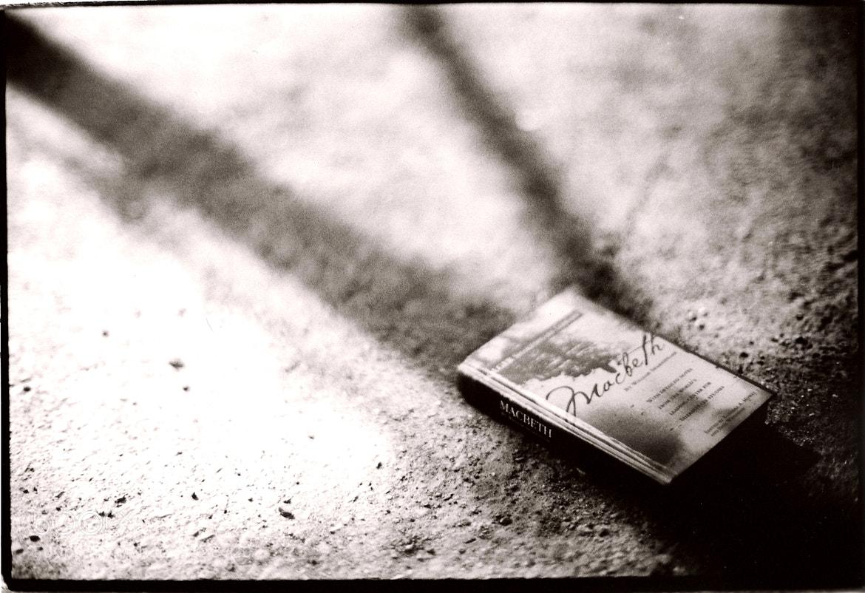 Photograph Macbeth by Brady Comerford on 500px