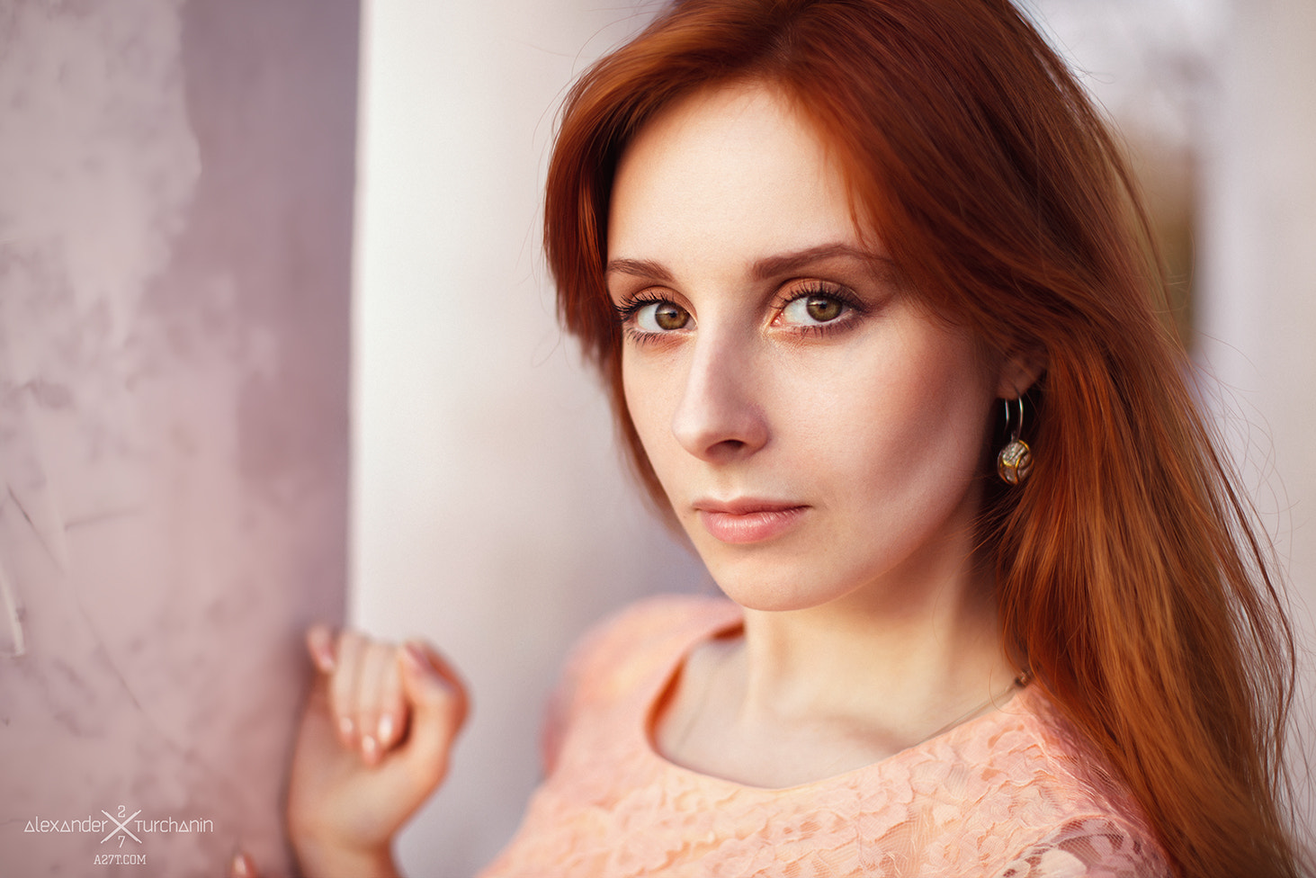 Photograph Kate  by Alexander Turchanin on 500px