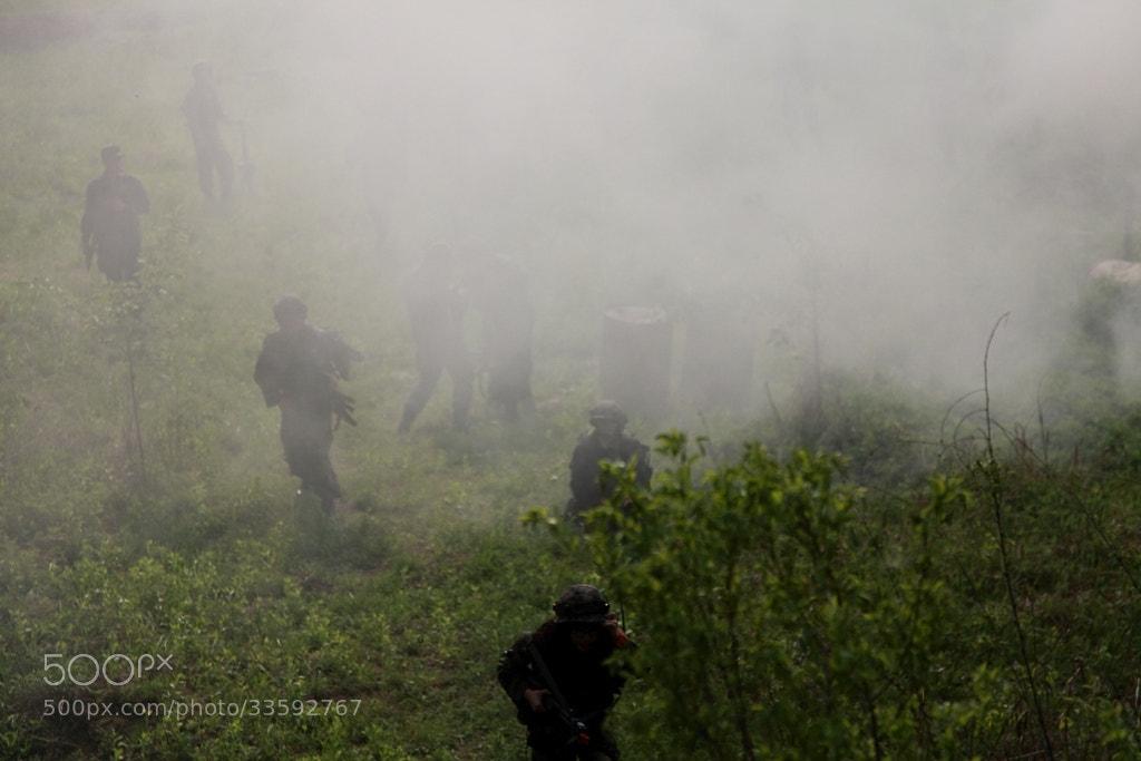 Photograph Training by 기문 kim on 500px