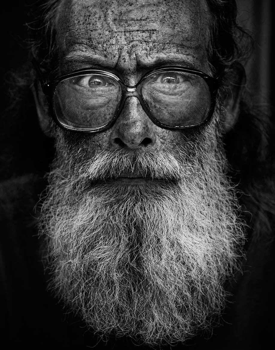 Photograph New Specs by Russ Elkins on 500px