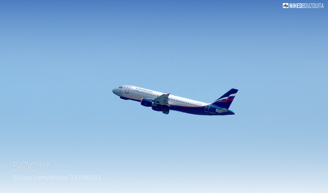 Photograph AeroFloating.. by Nihed Bouzouita on 500px