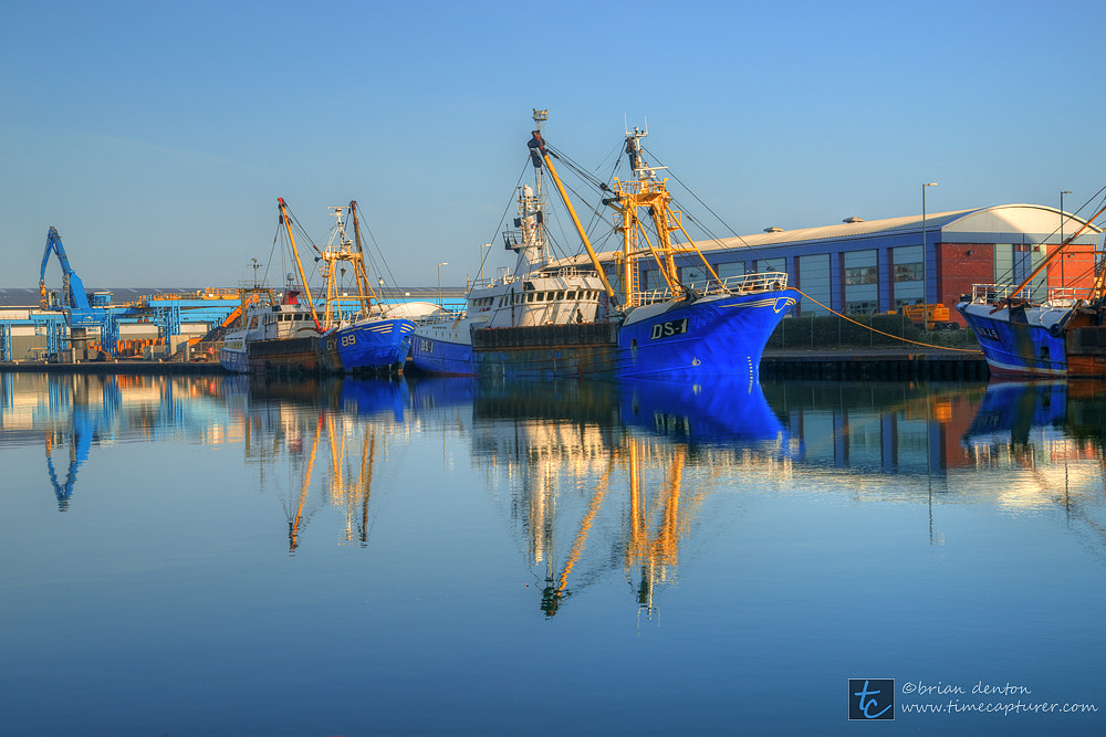 Photograph catch unloaded by Brian Denton on 500px
