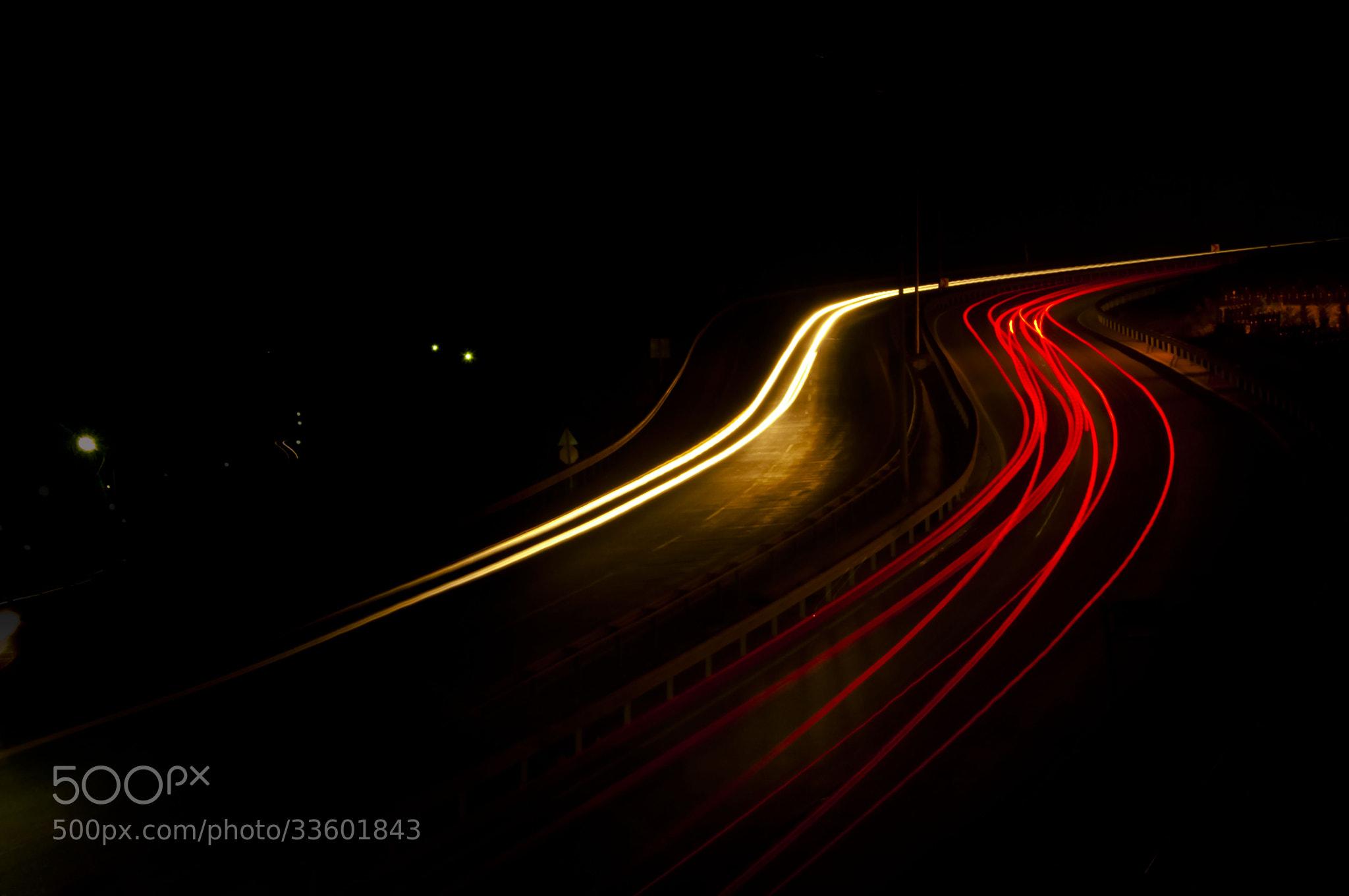 Photograph Light Way by Melih Gün on 500px