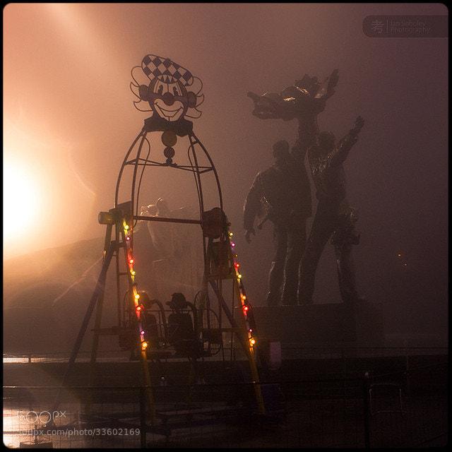 Photograph Horror Movie by Evgeny Tchebotarev on 500px