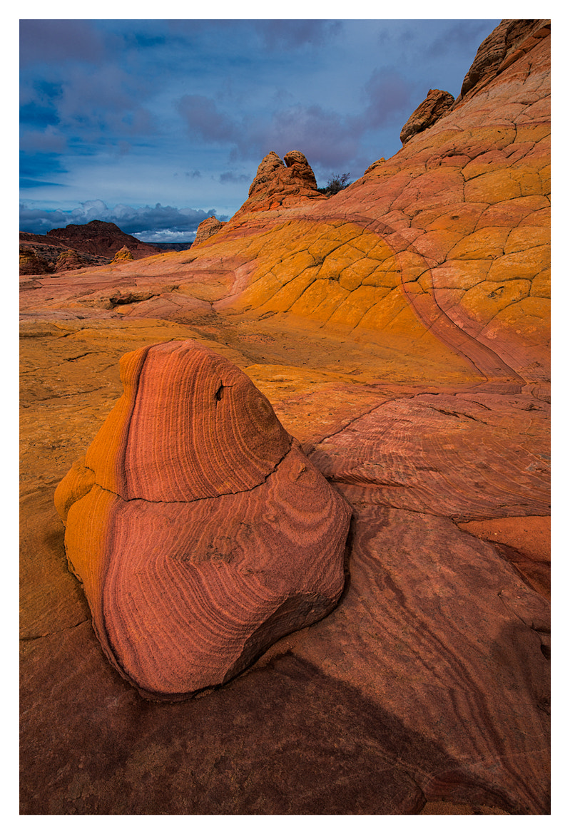 Photograph Melt Stone by Joseph Rossbach on 500px