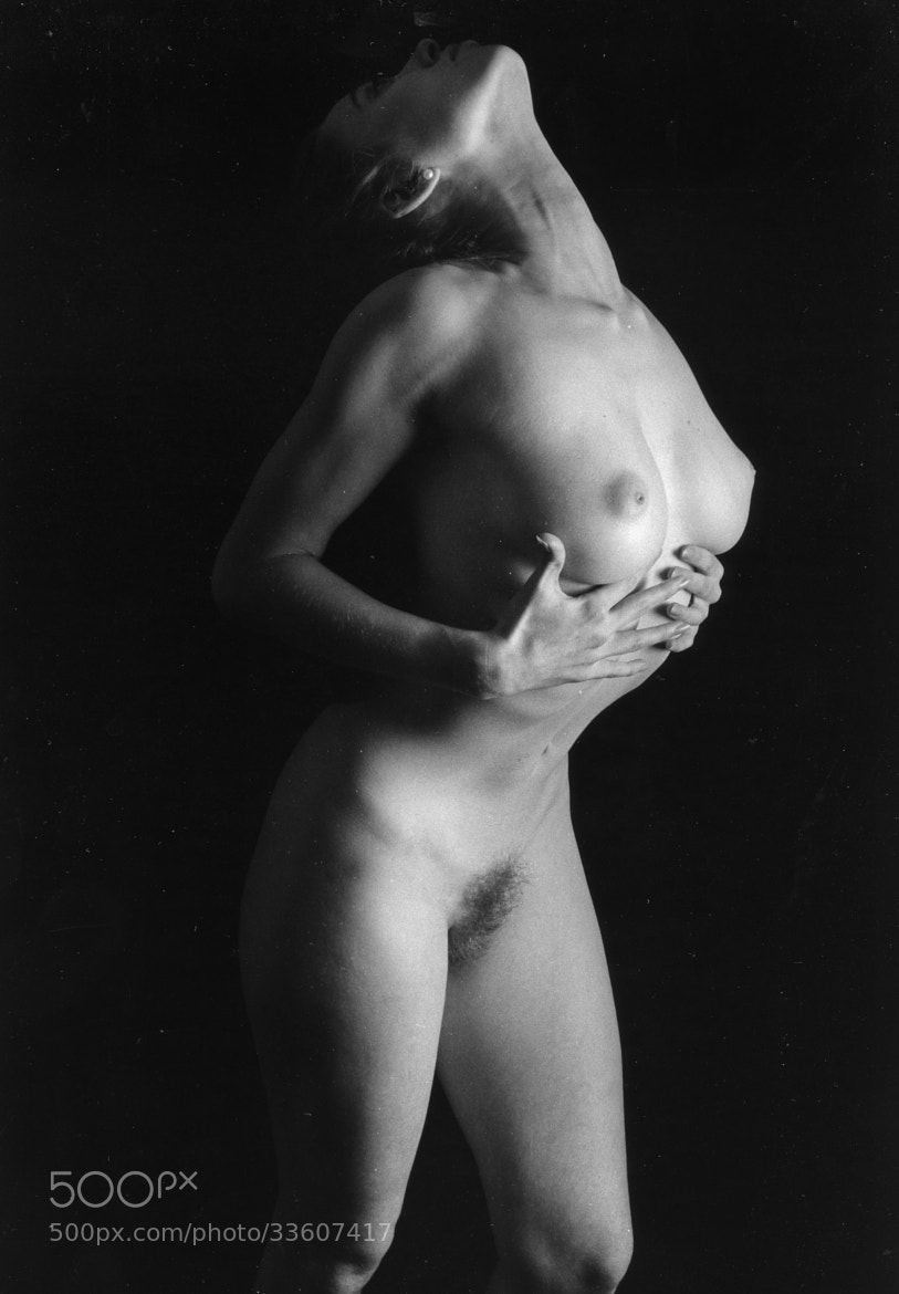 Photograph Nude by Ashley Redding on 500px