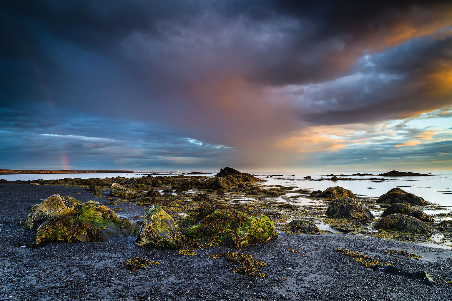 Photograph Between the showers by Páll Guðjónsson on 500px