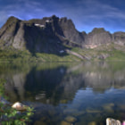 5 Stitched Photos