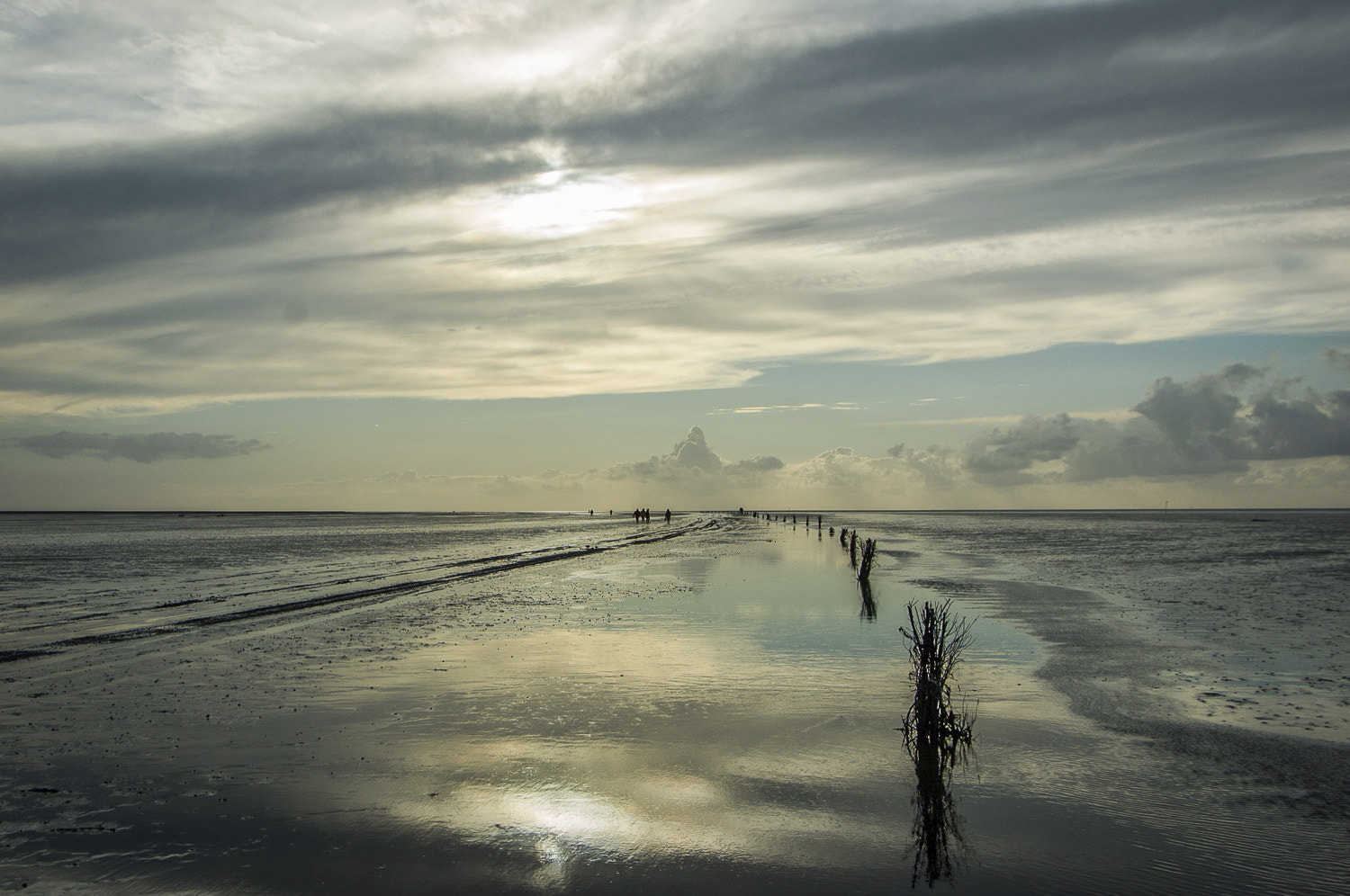 Photograph Low Tide by Oliver M. Zielinski on 500px