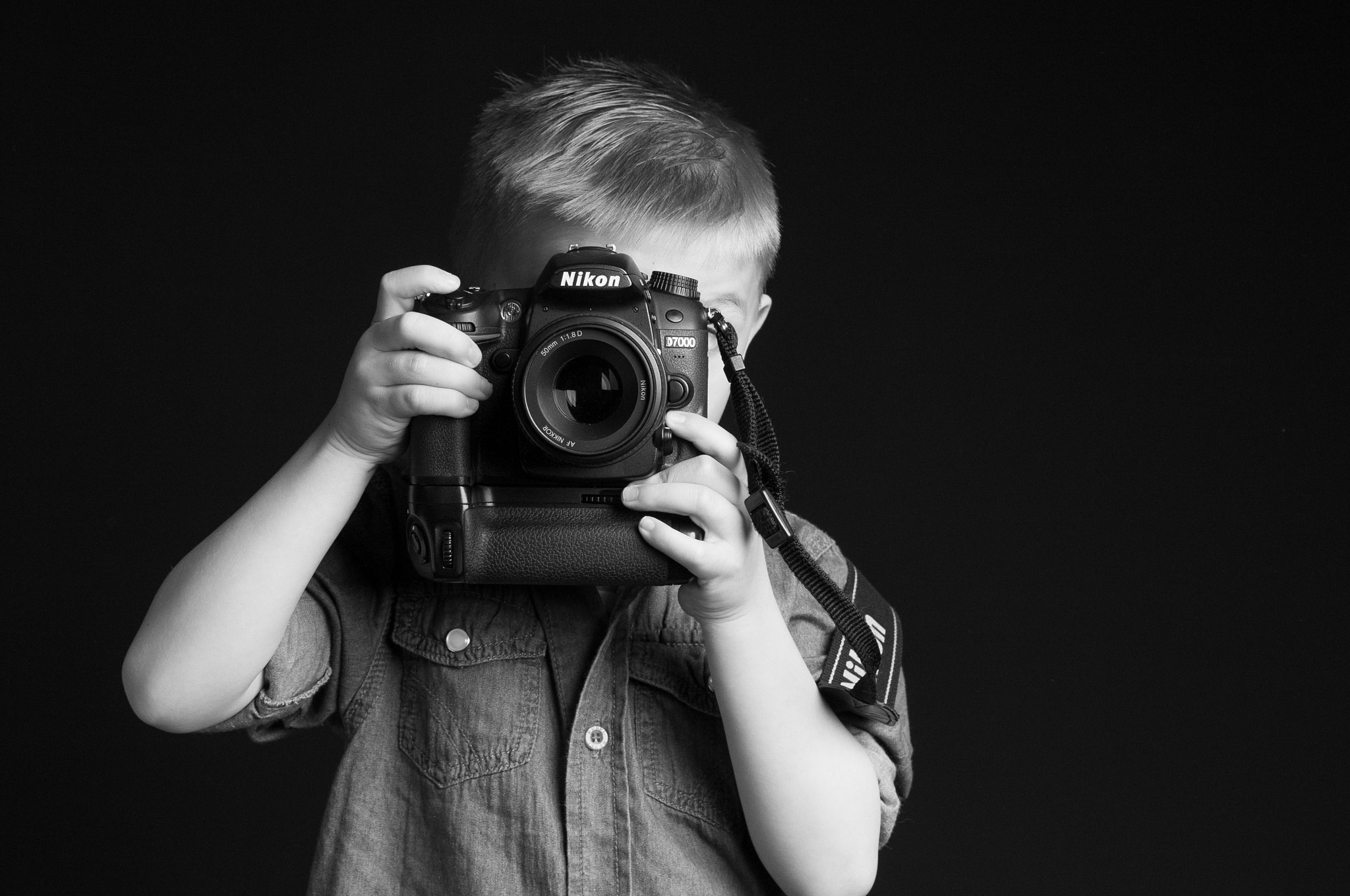 Photograph Child in all of us by Andrew Roberts on 500px
